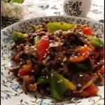香辣鸡胗(10分钟荤菜菜谱)