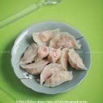 虾仁迷你饺(早餐菜谱)