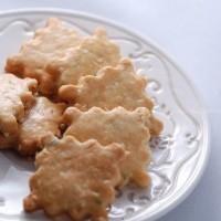 海苔苏打饼