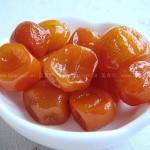 自制金桔蜜饯(预防感冒的小零食菜谱)