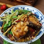 麻辣折耳根鱼(荤菜菜谱)