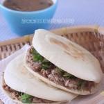 自制肉夹馍(早餐菜谱)