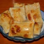 自制新疆烤包子(烤箱早餐菜譜)