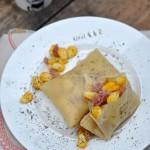 培根玉米煎饼(10分钟早餐煎饼菜谱)