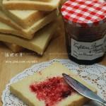 奶香吐司面包(早餐菜譜)