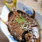 糖醋金鲳鱼(荤菜菜谱)