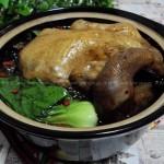 太平五元神仙鸡(山西菜谱)