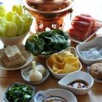 老北京铜锅涮肉(北京菜谱)