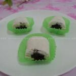 奶卷(老北京传统宫廷小吃菜谱)