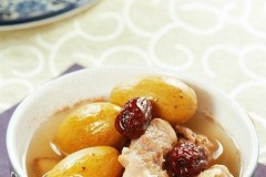橄榄猪展汤