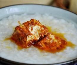 传统江西霉豆腐