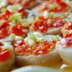 剁椒蒸芋儿(清蒸菜菜谱)