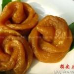 柿子花开(早餐菜谱-催熟柿子的两个方法)