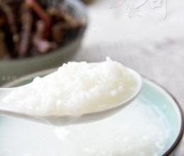 自制白米粥