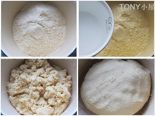 王牌玉米面饼