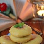 王牌玉米面饼(早餐菜谱)