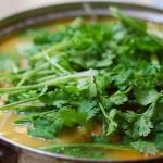 酸汤鱼(荤菜菜谱)