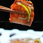 麻辣酱蒸带鱼(海鲜菜谱)