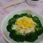 慈禧赛螃蟹(宴客菜谱)