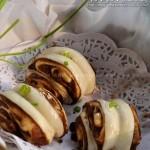 麻酱花卷(早餐菜谱)
