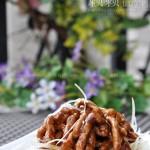 京酱肉丝(下饭拌面佐粥夹馅菜谱)