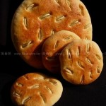 佛卡恰(烤大饼菜谱)