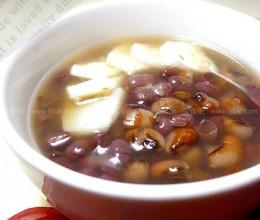 小豆年糕汤