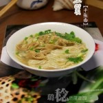 宜宾千张面(早餐菜谱)