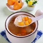 枇杷百合银耳汤(家庭食疗菜谱-润肺止咳、防感冒)