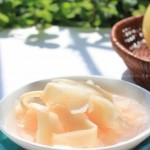 糖醋仔姜(泡菜菜谱)