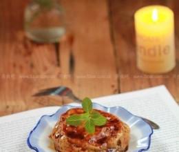生姜红糖面饼
