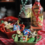 圣诞姜饼(圣诞菜谱-德国著名的传统圣诞小食)