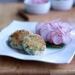 海鲜土豆饭饼(早餐菜谱)