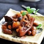 红香猪蹄(电高压锅菜谱)