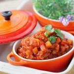 西式杂菜煲(素菜菜谱)