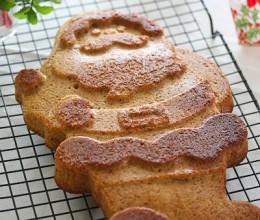 圣诞老人蛋糕