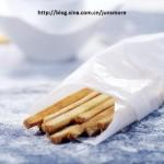 自制特浓牛乳棒饼(零食菜谱)