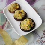 香菇蔬菜羹(清蒸菜谱)
