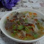 太原羊杂割(山西名小吃菜谱)