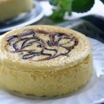 大理石芝士蛋糕(甜品菜谱)