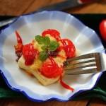 葱油饼批萨(早餐菜谱)