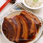 把子肉(山东济南名吃菜谱)