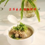 清汤牛肉丸(春节年菜菜谱)