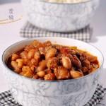 椒子酱(荤菜菜谱)