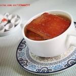 东坡肉(荤菜菜谱)