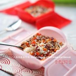 什锦腊味饭(春节年菜菜谱)