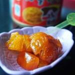 糖漬金橘干兒(零嘴菜譜)