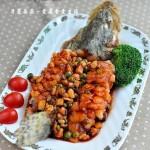 松鼠桂鱼 (春节菜谱-年年有余)