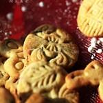 自制奶味开心果饼干(零食菜谱)