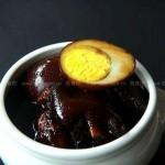 猪脚姜(广东最具特色的滋补佳品菜谱-姜醋猪脚)